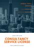Management consultancy service license #0544472136