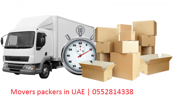 Budget City packers and Movers Dubai