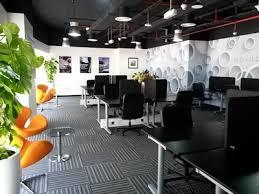Business Centers at the prime location in Dubai