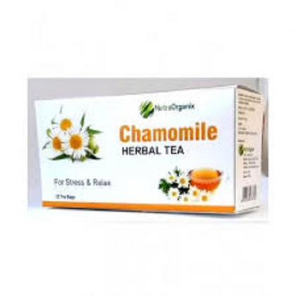 Buy Best Pure Herbal Tea Bags Online In Bulk