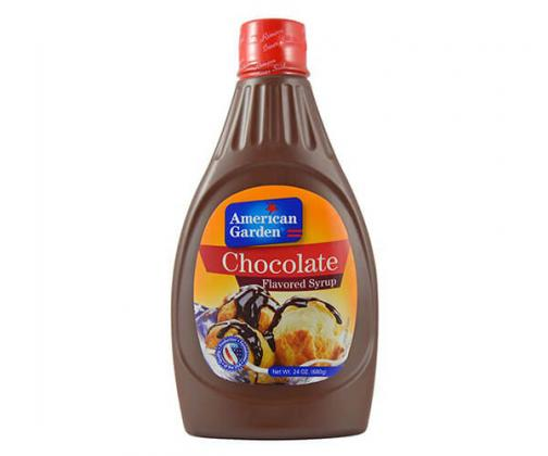 Chocolate Syrup