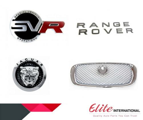 Range Rover Specialist – Elite International Motors in Dubai