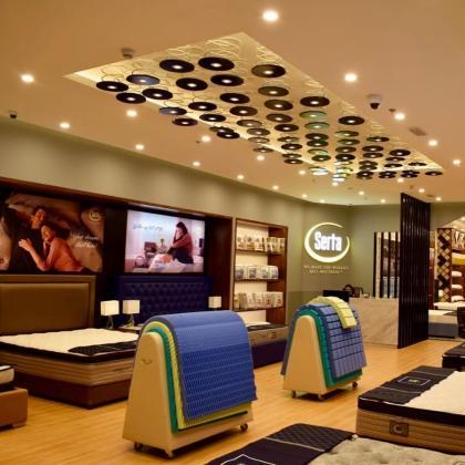 Sinas Interior Decoration L.L.C
