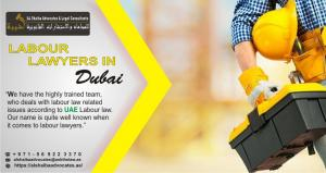 Labour & Employment Lawyers - Al Shaiba Advocates & Legal Consultants