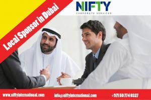 Local Sponsor in Dubai | UAE Business Sponsor | Get a UAE Local Sponsor