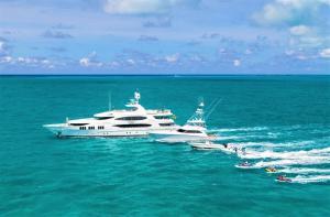 Yacht Rental Dubai | EMPIRE YACHTS