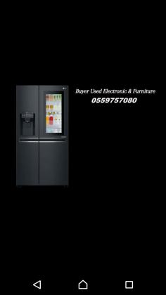 Buyers Used ,Electronics & furnitures 0559757080 p