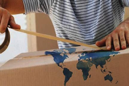 Movers and Packers, International Relocation, Door to Door Cargo