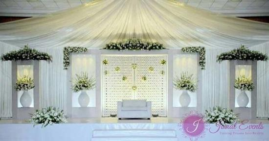 Theme wedding planners in Abu Dhabi
