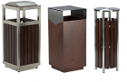 The best Garbage Bin and Designer Bins supplier in Abu Dhabi:
