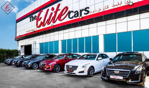 Buy Luxury Cars at Competitive Prices in Dubai – The Elite Cars
