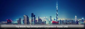Mobile App Development Company in Dubai-Fusion Informatics