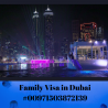 Family Visa and Visit Visa Services #971503872139