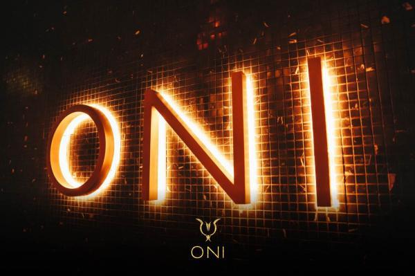ONI Lounge & Restaurant