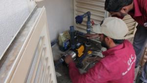 Emergency Water Pump Repair | Booster Pump Repair Dubai