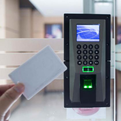 Access Control System in UAE