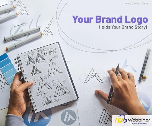 Build your Brand with Logo Design Company in Dubai