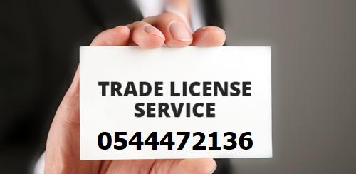 get e-commerce business license for installment