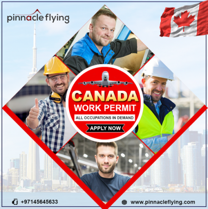 Apply for job in Canada from Dubai
