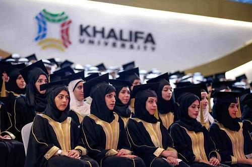 Apply for Undergraduate Engineering Scholarships in Abu Dhabi
