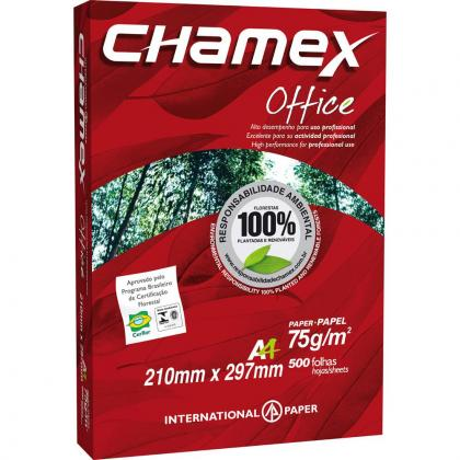 Discount prices Chamex A Copy Paper A4 80GSM/75GSM/70GSM