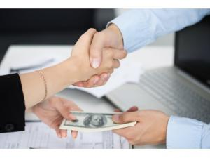 We provide the right solution to your financial neeeds
