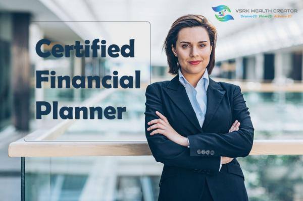 Financial Consultant in Delhi and Financial Planner in Delhi