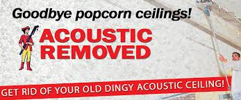 Popcorn Ceiling Removal Company Somis
