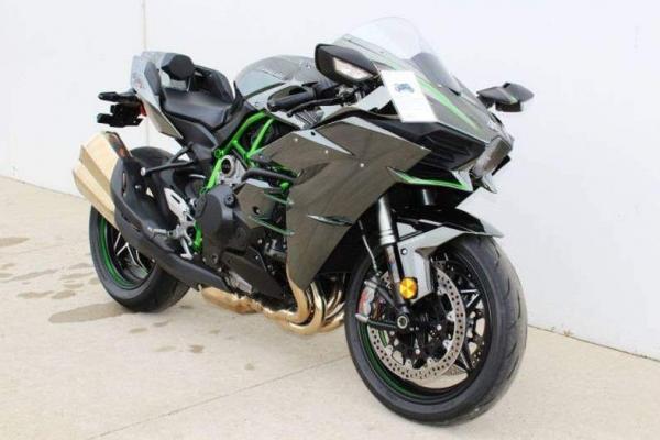 kawasaki ninja h2 available for sell..WHATSAP NUMBER +971557337543