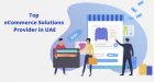 Retail Ecommerce Website and Platform Development for UAE - Fusion Informatics