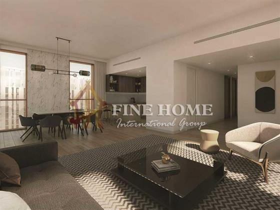 Easy Payment Plan / 0% Commission / 1 BR For Sale