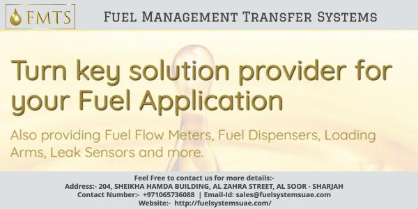 Fuel Management filtration systems