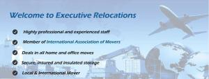 Executive Movers