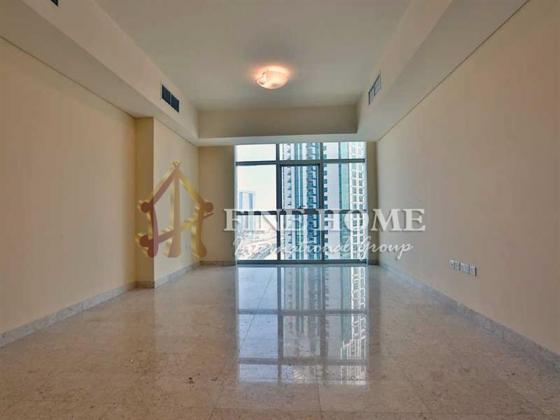 1BR Apartment in Ocean Terrace, Al Reem Island