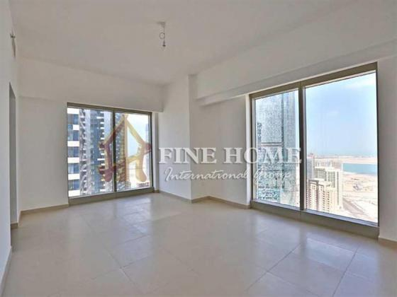 A Perfect 3BR Apartment in the Gate Tower1