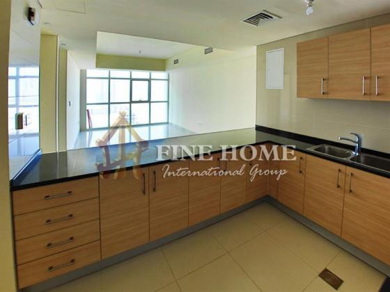 High floor One-bedroom Apartment available