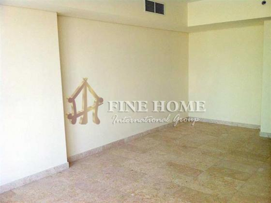In Ocean Terrace, available 1BR with beautiful View.