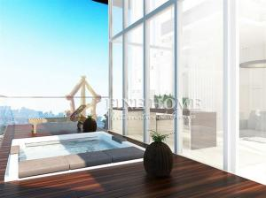 5% Down Payment Only for 2BR in Al Raha Beach