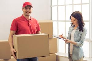 A. B Movers and Packers In Karama 0502472546