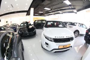 Best Car Dealer in Dubai – Sun City Motors