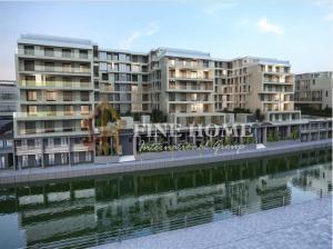 Furnished 3BR Apartment in Al Raha Beach-Abu Dhabi
