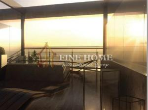 Modern Design For Skyhome With Boulevard View