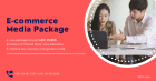 Freelancer media package all-inclusive with Investor Visa - #0544472157