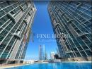Lovely Sea view from this unit in Al Reem Island