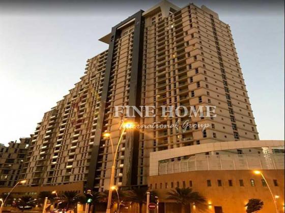 2Bedroom Apartment for you Located in Shams Abu Dhabi.