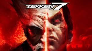 Best Fighting Game Tekken7 2020