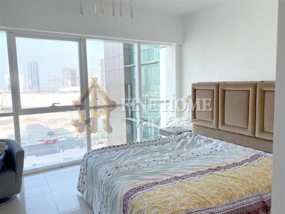 Big Size 3BR. Apartment with Amazing View