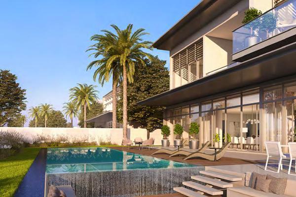 Emerald Hills Plots by Emaar in Dubai Hills Estate