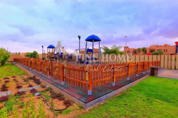 Huge, and Exclusive 3BR Townhouse with Balconies.