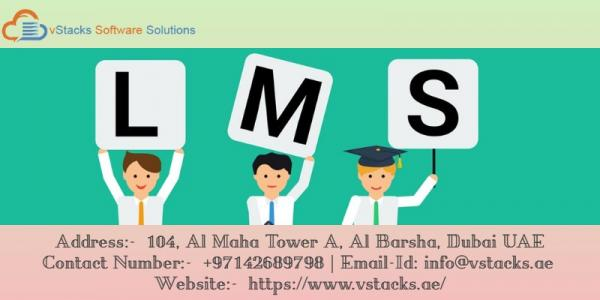 LMS Company in Saudi Arabia